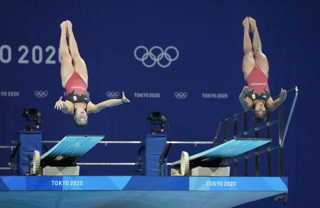 Así va Canadá en los Juegos Olímpicos de Tokio 2020