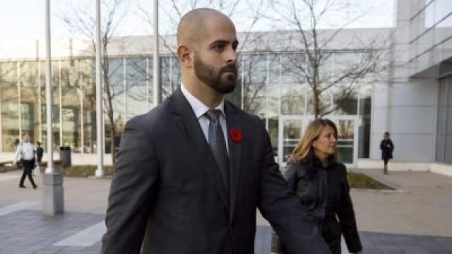Tribunal desestima apelaciones en caso de policía de Toronto fuera de servicio condenado por agredir a Dafonte Miller