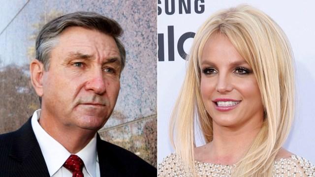 Juez niega nuevamente la solicitud de Britney Spears