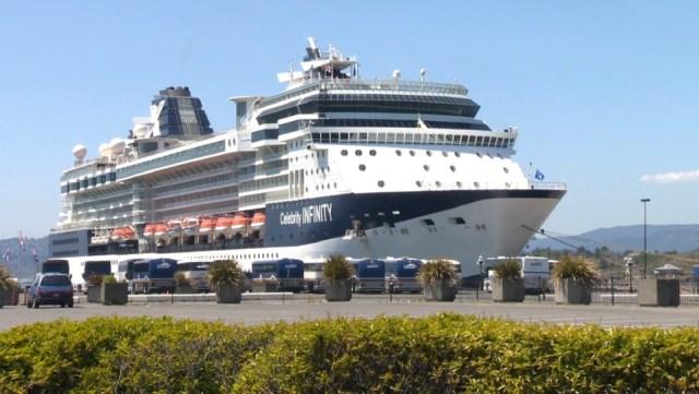 Canadá dará la bienvenida a los cruceros a partir de noviembre
