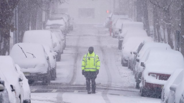 Según expertos, Ontario se verá afectada por un invierno temprano