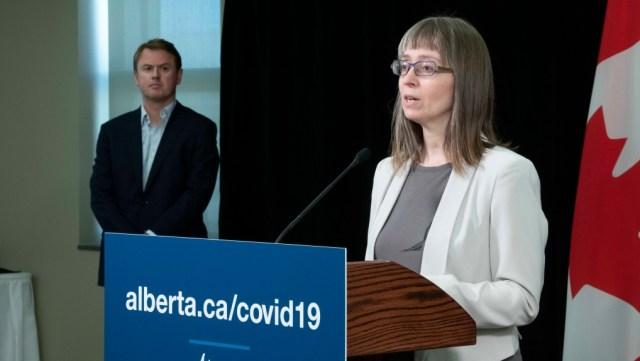 Autoridades médicas anuncian medidas para reducir la presión sobre los hospitales de Alberta