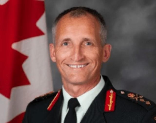 Comandante entrante del ejército está bajo investigación