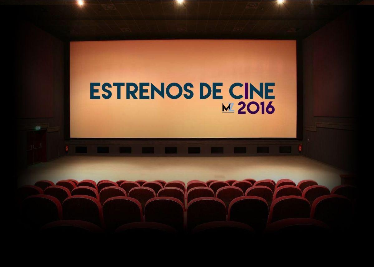 Estrenos de cine: miércoles 7 de diciembre