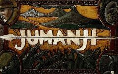 Jumanji - MagaZinema