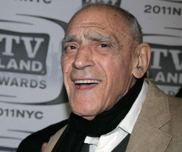 abe-vigoda-MagaZinema