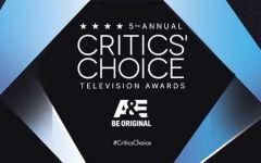 critics Choice Awards - MagaZinema