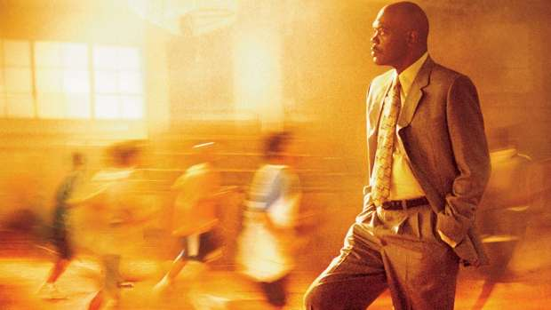 Coach Carter - MagaZinema