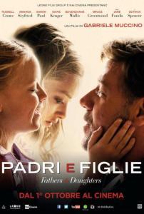Cartel de De padres a hijas
