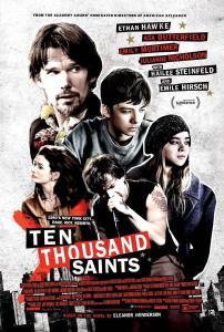 Cartel de Ten thousands saints