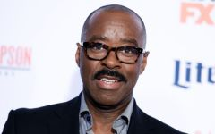 Courtney B. Vance - MagaZinema