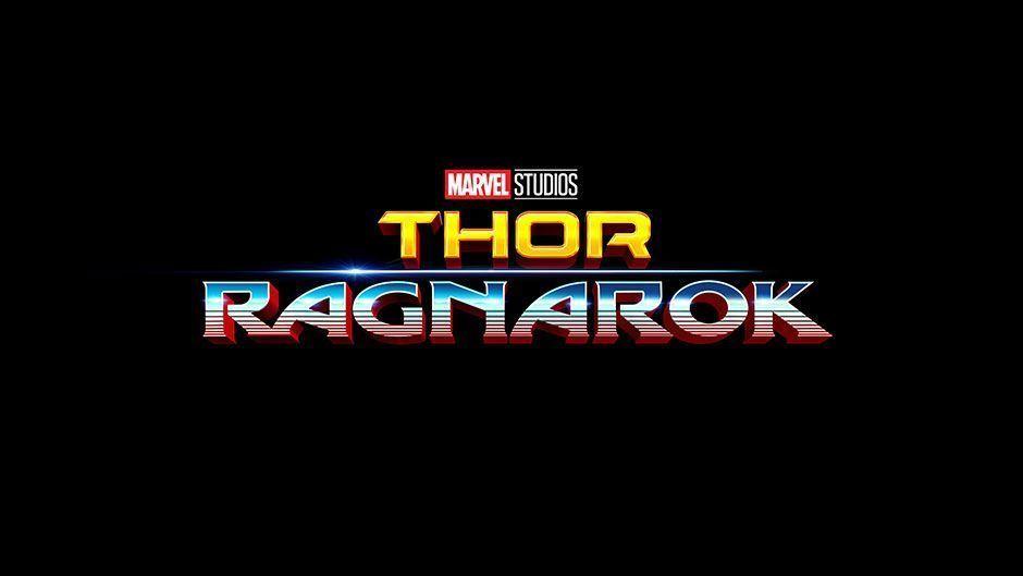 Thor Ragnarok - MagaZinema
