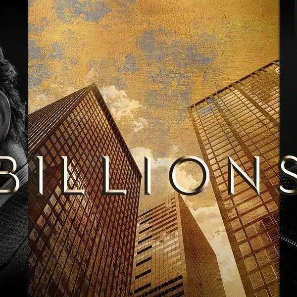 Billions - temporada 1