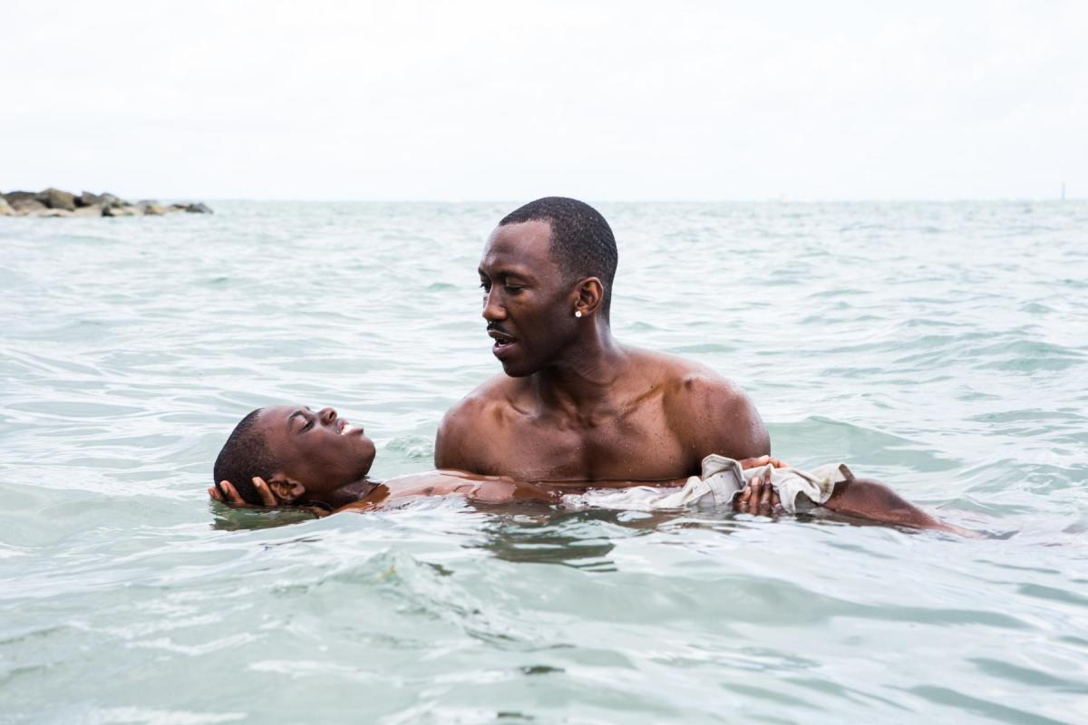 Crítica de 'Moonlight' (2016, Barry Jenkins)