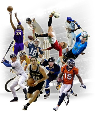 sportscovered