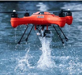 Relevance of Drones