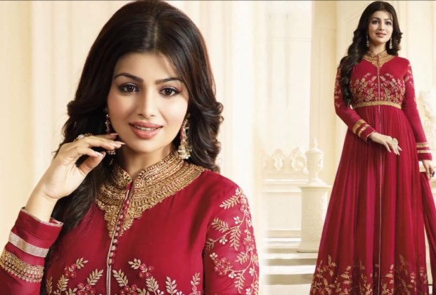 3671862cd6d7 Keeping Track of the Latest  Salwar Kameez  Trends Adopted by ...
