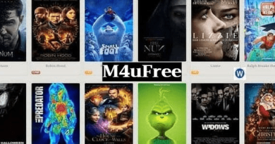 M4ufree 2021 – Download movies and check out its alternatives