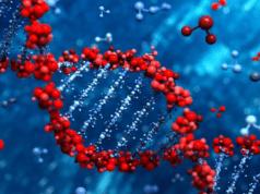 DNA mutation