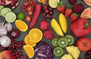 List of Top foods rich in Antioxidants