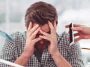 Manage stress at work