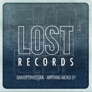 LR001-Darius Syrossian-Anything Weird Ep