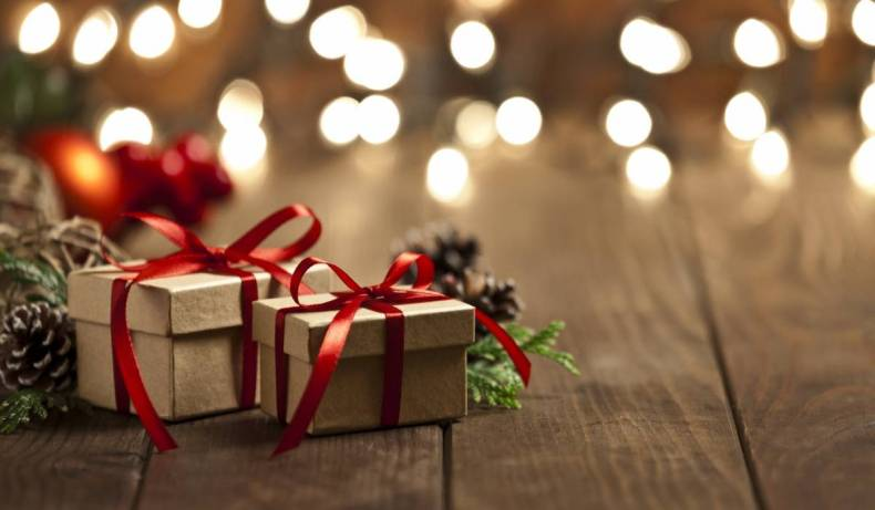 Impression With Your Gifts