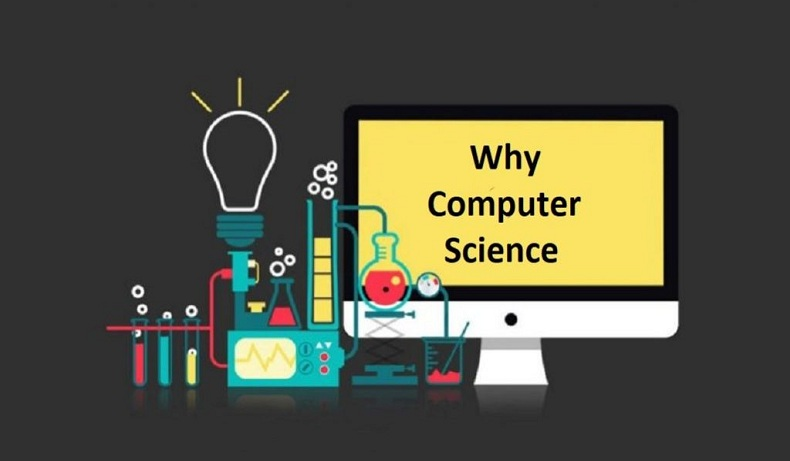 Why study computer science