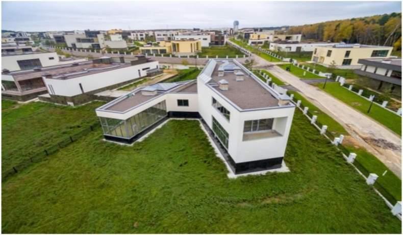 roof design in australia