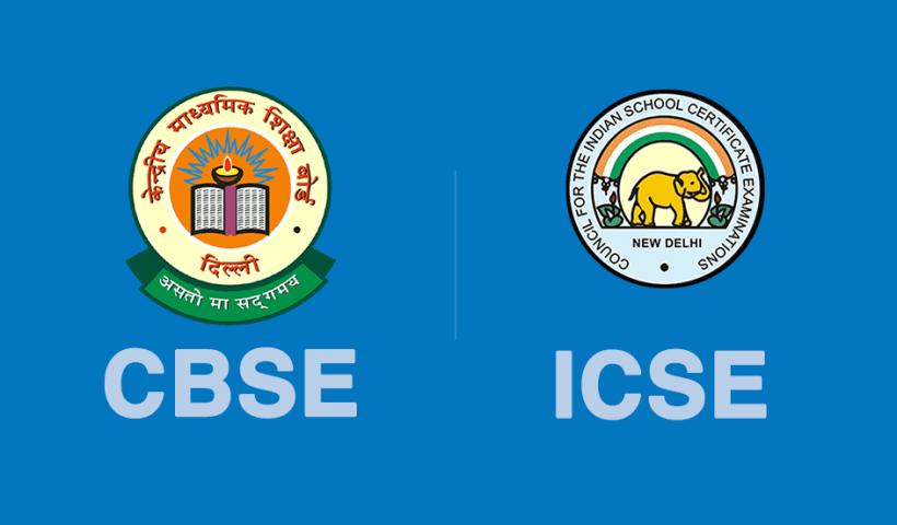 best ICSE school