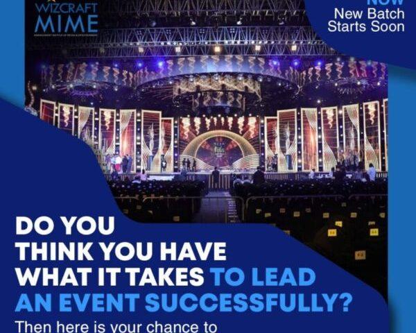best event management course