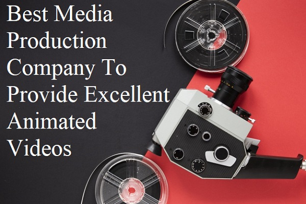 media production company
