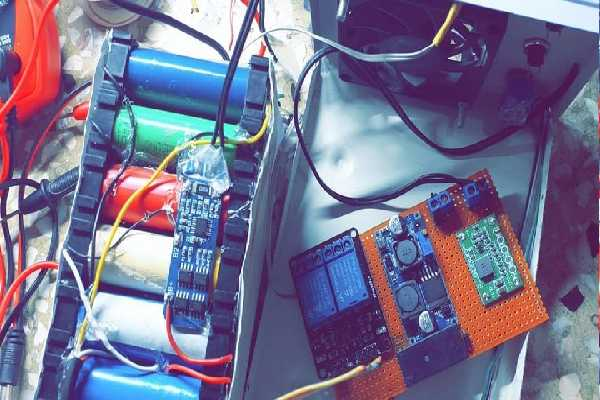 DIY Electronic Projects