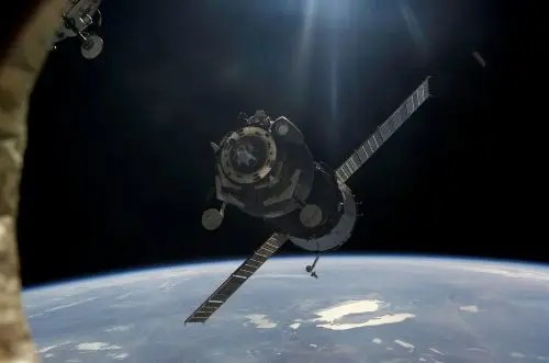 COVID-19-NASA Satellite