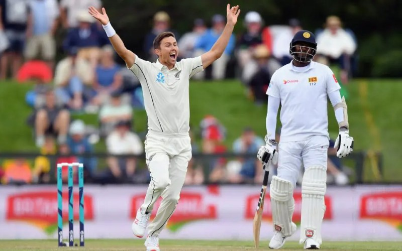 Six memorable spells from Trent Boult