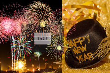 Enjoy and Celebrate your New Year
