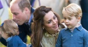 Kate Middleton ceza