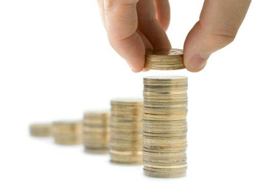 A crescut salariul minim de baza brut