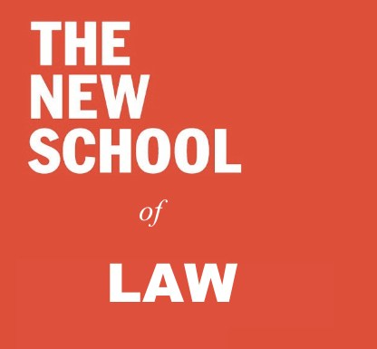"CONCURS "" The New School of Law"""