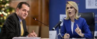Primarul Capitalei, Gabriela Firea, solicită 677 milioane lei de la Guvern