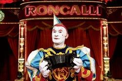 Kulturtipps   Foto: Circus-Theater Roncalli