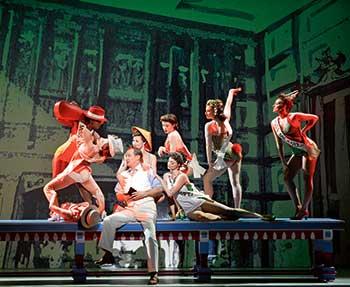 Oper Graz | Foto: Théâtre du Châtelet/Marie Noëlle Robert