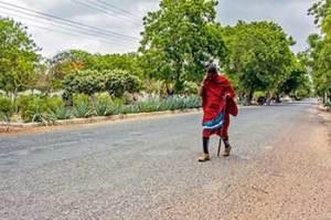 Kenia | Foto: Helmut Fuchs