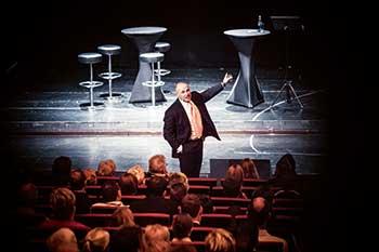 Alexander Christiani   Foto: Philip reichwein