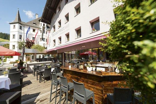 Hotel Steinerwirt | Foto: Steinerwirt