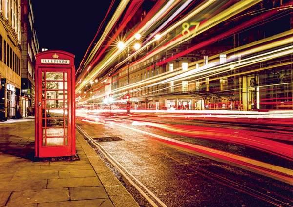 London | Foto: pexels.com