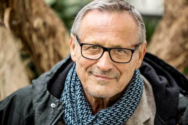 Konstantin Wecker | Foto: Thomas Karten