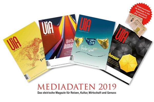Mediadaten 2019