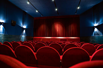 Kino | Foto: Hasewend