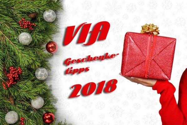 VIA-Geschenketipps | Foto: Pixabay/mohamed_hassan